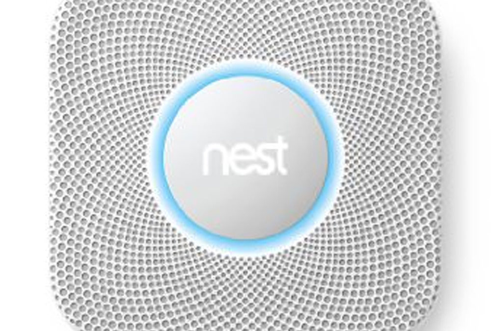 The Nest Protect